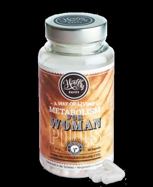 metabolism_for_women